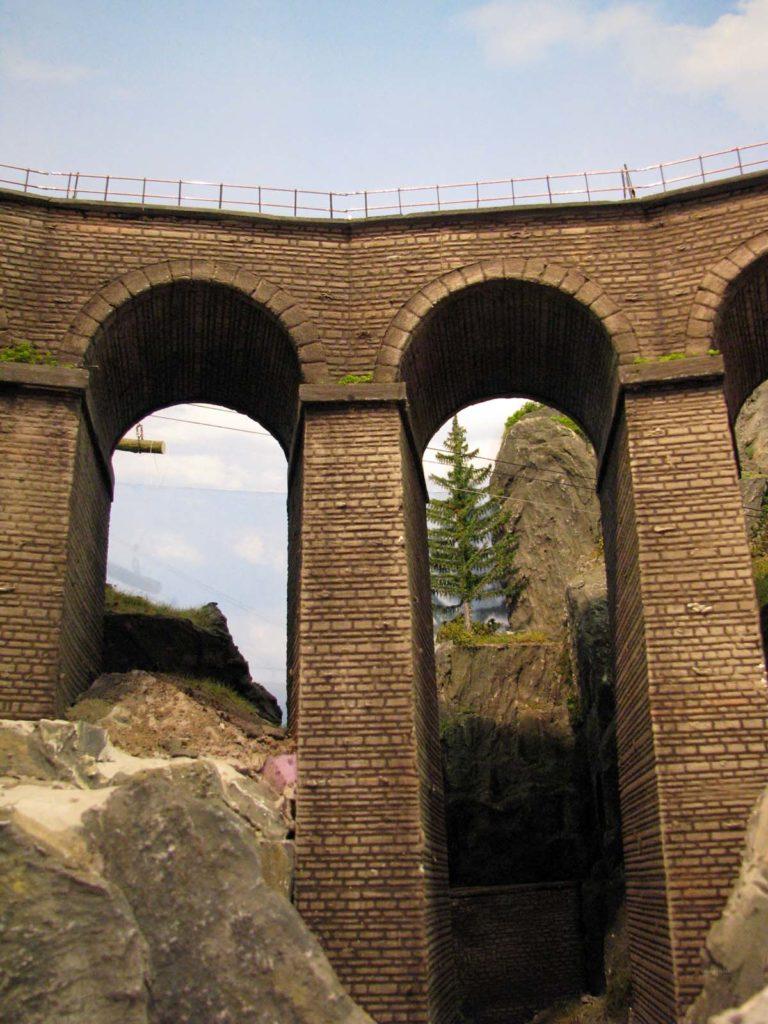 Viaduktbau
