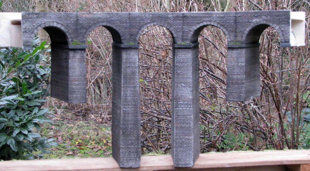 Viadukt Naechternhausen