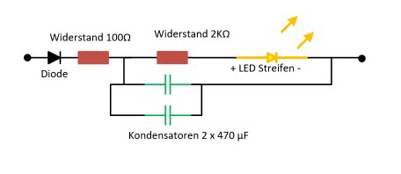 Schaltbild-LED-Einbau